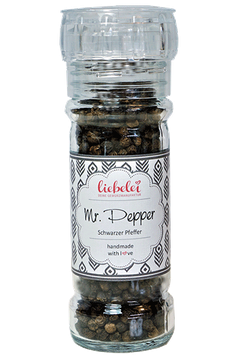 Gewürzmühle Mr Pepper