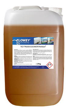 Flowey TC2 Truck Cleaner Perloban