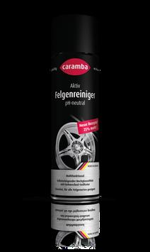 Caramba Profi-Line Aktiv Felgenreiniger pH-neutral