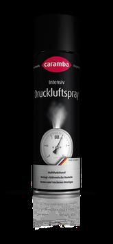 Caramba Profi-Line Intensiv Druckluft-Spray