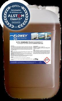 Flowey EVTC1 Evopur Truck Cleaner N°1