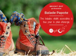 Balade Papote - 26 mai 2021