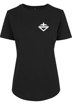 S2 Classic Black Shirt Ladies