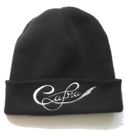 """Bonnet """"Cafra"""" gris graphite"""