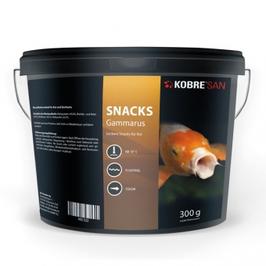 Kobre®San Snacks, Gammarus, 300g