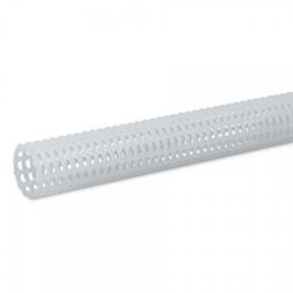 Ø32mm Länge 100cm Filtersiebrohr zu Schaumstoffpatrone