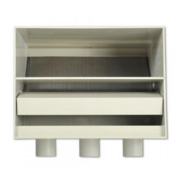 Filtreco Sieve 2 - Industrie UVC Modell bis zu 3 UV-C Einbau möglich