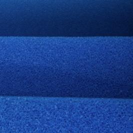100x100x5cm Schaumstoff Filtermatten mittel