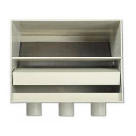 Filtreco Sieve 5 - Industrie UVC Modell bis zu 3 UV-C Einbau möglich