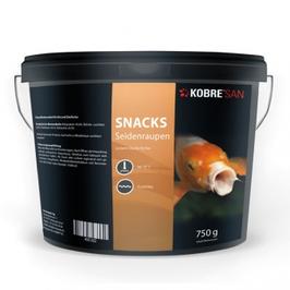 Kobre®San Snacks, Seidenraupen, 750g