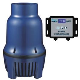 25000 Aqua-Forte HF Vario-S Rohrpumpe Regulierbar