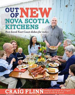 Out of New Nova Scotia Kitchens