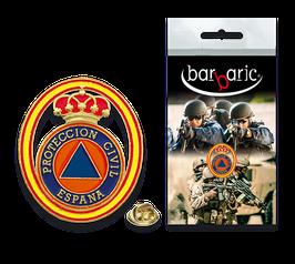 16136 - Pin Protección civil