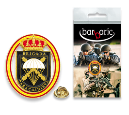16133 - Pin Brigada Paracaidista