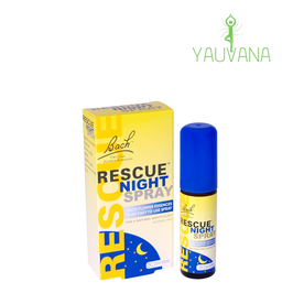 Rescue Night (antes Rescue Sleep) - Spray x 20 ml