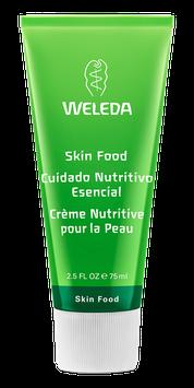 Crema Nutritiva Corporal Skin Food (Piel Seca) - Frasco x 75 ml