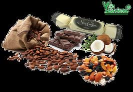Chocolate Sin Culpa Coco - Barra x 30 gramos