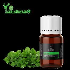 Aceite Esencial de Menta / Peppermint (Mentha piperita) 100% Puro - Frasco x 5 ml