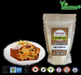 Sustituto de Huevo Vegano Gluten Free - Bolsa x 340 g (equivale a 56 huevos)