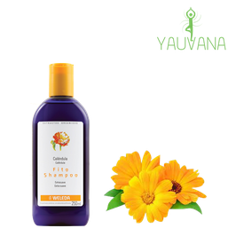 Fito Shampoo Calendula (Extra suave) - Frasco x 250 ml