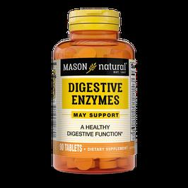 Enzimas digestivas - Frasco x 90 tabletas