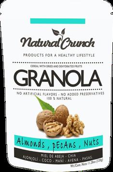Granola Clásica x 320 gr
