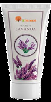 Crema Hidratante Corporal Lavanda - Frasco x 200 ml
