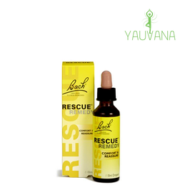 Rescue Remedy - Gotas x 20 ml