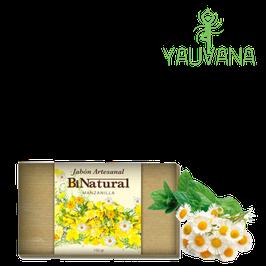 Jabón Natural de Manzanilla - Caja x 150g