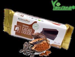 Cacao Orgánico en pasta - Barra x 250 gramos