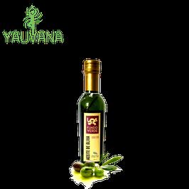 Aceite de Oliva Extra Virgen - Frasco x 250 ml (Prensado en Frío)