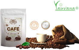 Café Arábico Orgánico Premium Chanchamayo Molido - Bolsa x 250 g