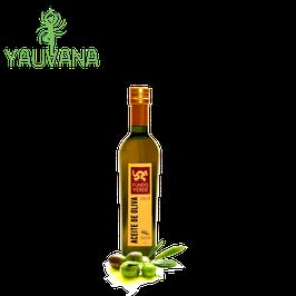 Aceite de Oliva Extra Virgen - Frasco x 500 ml (Prensado en Frío)