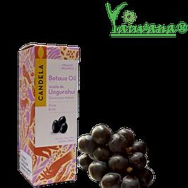 Aceite de Ungurahui Orgánico (Oenocarpus bataua)- Frasco x 33 ml