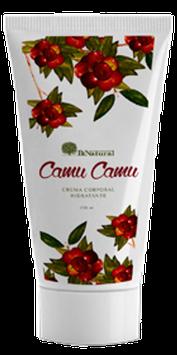 Crema Hidratante Corporal Camu Camu - Frasco x 200 ml