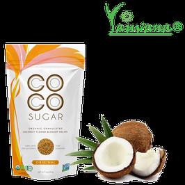 Azúcar de Coco Orgánica - Bolsa x 454 g