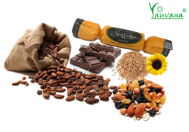 Chocolate Sin Culpa Girasol - Barra x 30 gramos