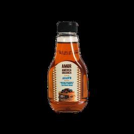 Jarabe de Agave Orgánico - Frasco x 330 g