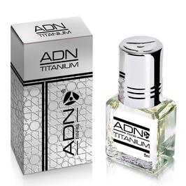 ADN Misk Titanium 5 ml Parfümöl