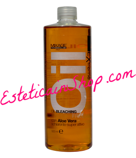 Mixage Olio Decolorante Ammonia Free
