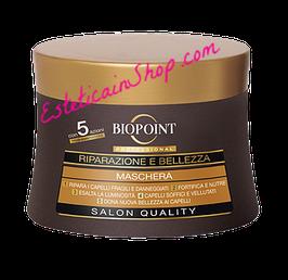 Biopoint Maschera Riparazione e Bellezza 250ml