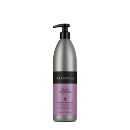 Allwaves Blond Supreme – Shampoo antigiallo 500ml