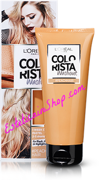 L'Oreal Colorista Peach Tintura Semipermanente 80ml