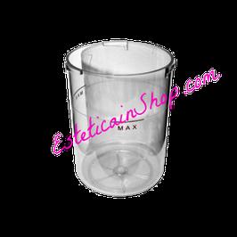 Melcap Bicchiere per Vaporizzatori cod.GB0283