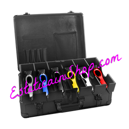 Melcap Barber Case XL Show cod.VL0426