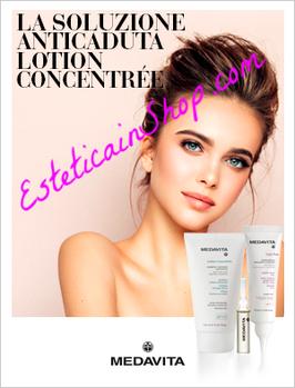 Lotion Concentrée Anti-Hair Loss Kit con Scrub Argilla Esfoliante Cute&Viso Cutis Pura e lo Shampoo Trattante AntiCaduta(Spedizione Gratis)