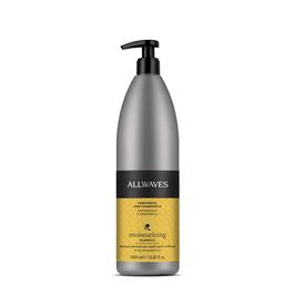 Allwaves Moisturizing – Shampoo idratante Pantenolo e Camomilla 1000ml