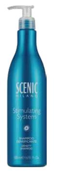 Scenic Shampoo Densificante Stimulating System 500ml