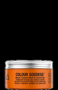 Tigi Bed Head Colour Goddess Trattamento Maschera per Capelli Colorati
