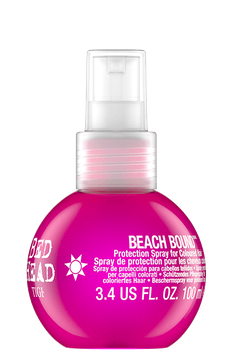 Tigi Bed Head Beach Bound Protection Spray Coloured Hair 100ml